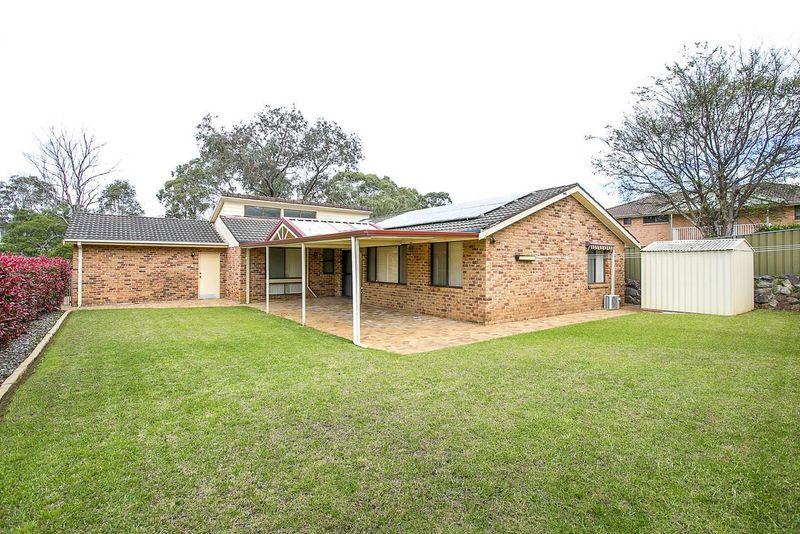 Rental Properties Baulkham Hills