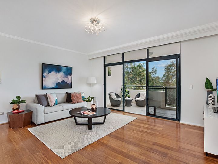 258/4 Bechert Road, Chiswick, NSW