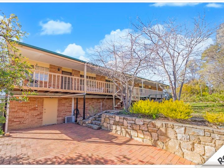 3A Bourchier Close, Calwell, ACT
