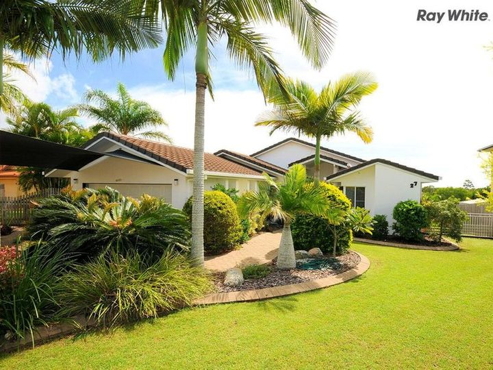 27 Royal Drive, Kawungan, QLD