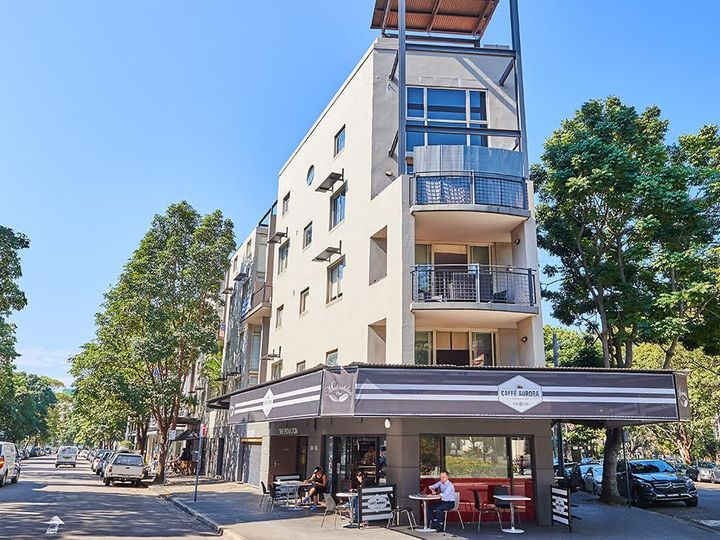 Shop 2, 84-90 McLachlan Avenue (Corner Boundary Street), Rushcutters Bay, NSW