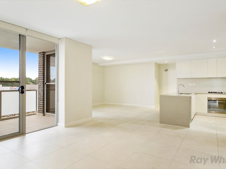 6/189 Great North Road, Five Dock, NSW