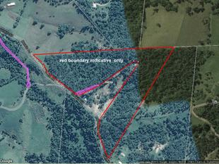 TIMBER LOVERS AND PROTECTORS OF THE BARRIER REEF - VISIONARY PLANNED BLOCK - Utchee Creek