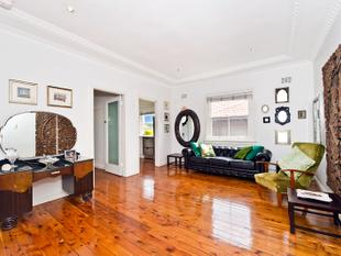 Ideal 1st Home or Investment - Randwick