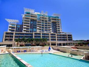 4th Floor Dual Key Positive Cashflow Investment - Pelican Waters