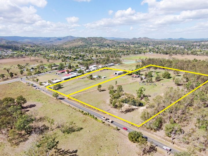 3878 and 3876 Forest Hill - Fernvale Road, Fernvale, QLD