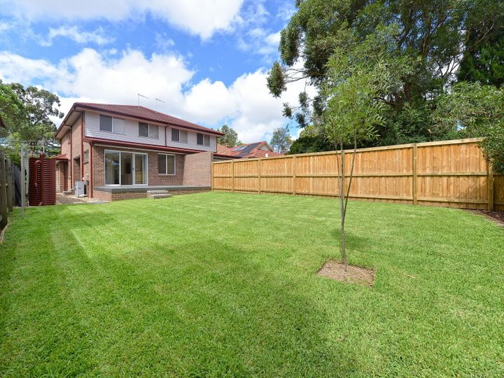 4B Bertram Street, Eastwood, NSW