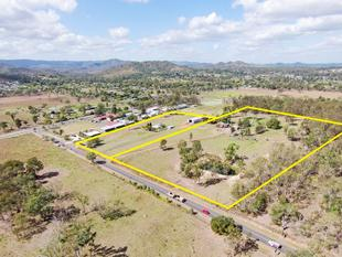 Retiring Owners Land Disposal' - Fernvale
