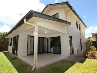 """Lindesay Park"" 4 Bedroom Apartment Now Selling - Caloundra West"