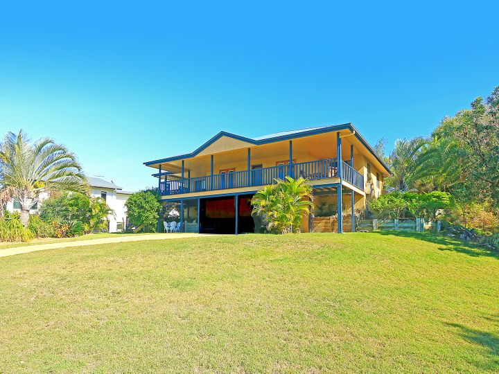 3 Coral Close, Zilzie, QLD