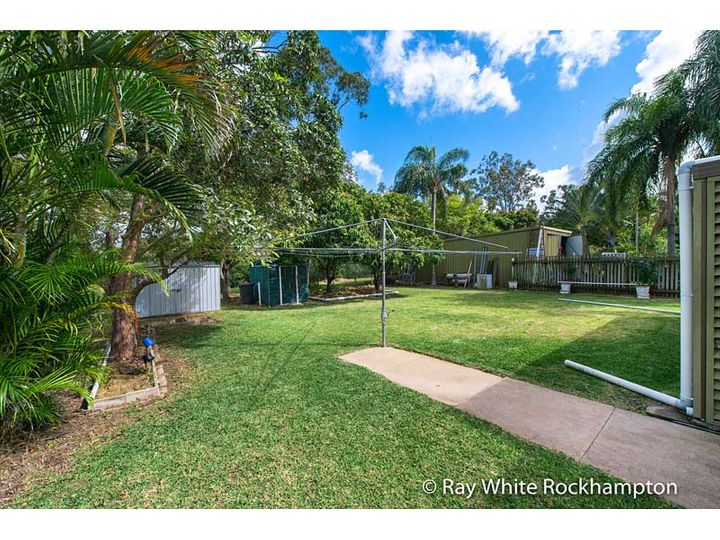 385 French Avenue, Frenchville, QLD