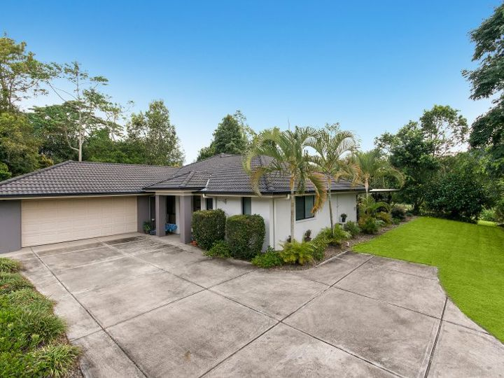119 Old Landsborough Road, Beerwah, QLD