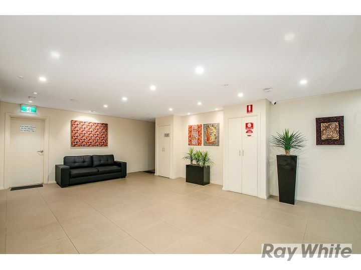 21/1-5 Mercer Street, Castle Hill, NSW