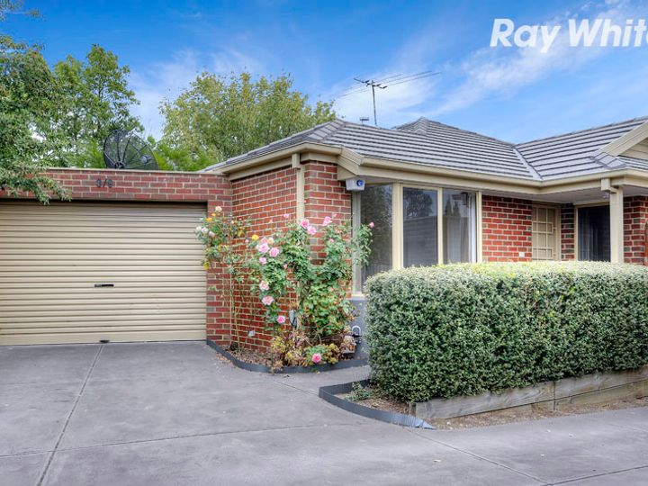 3/9 Bent Street, Bundoora, VIC