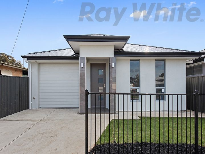 11 and 11A Murchison Street, Mansfield Park, SA