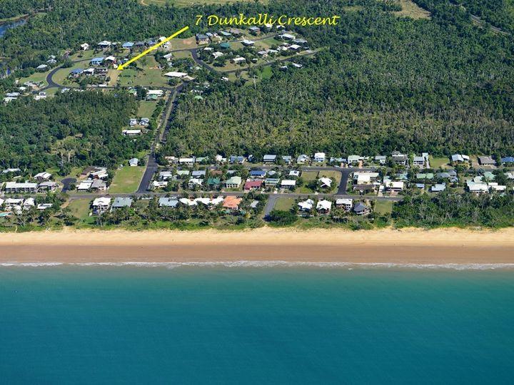 7 Dunkalli Crescent, Wongaling Beach, QLD