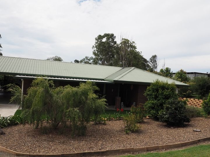 168 Five Mile Road West, Tinana South, QLD