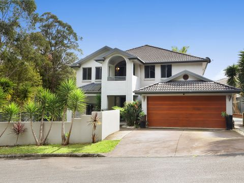 Green Point, 16 Bellbower Close