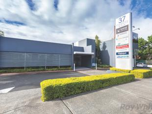 New Ground Floor, High Exposure Office Space - Bundall