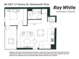 ATTENTION FIRST HOME BUYERS AND INVESTORS - Wentworth Point