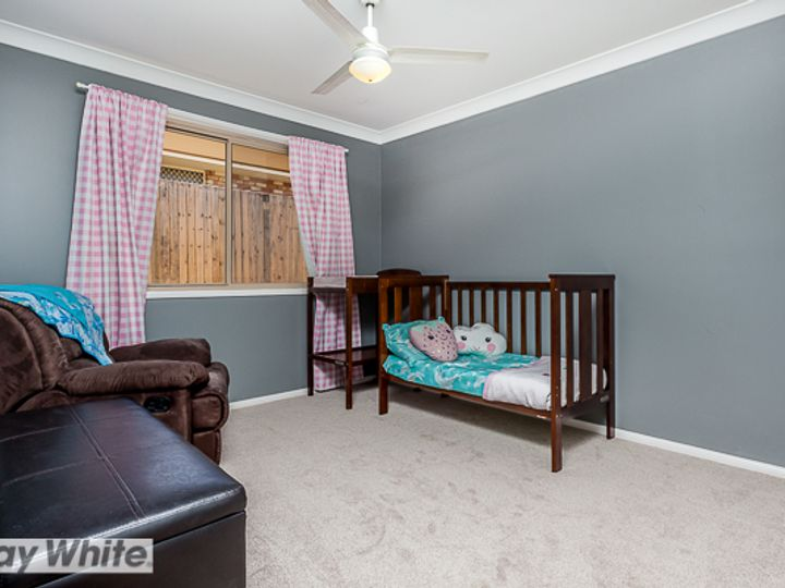 5 Ochre Crescent, Griffin, QLD
