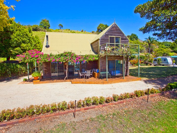 52 Saddleback Mountain Road, Kiama, NSW