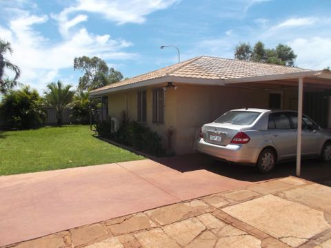 South Hedland, 1 Koombana Avenue