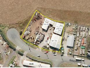 Three Blocks 4,470m2* Land - Beaudesert
