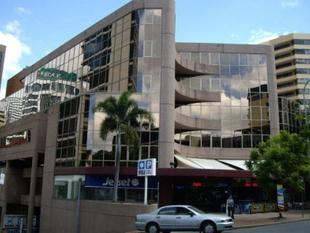 Modern office spaces available. Ranging from 79 - 344sq m - Spring Hill