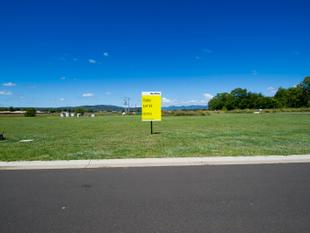 720m2 Only $110,000  Bigger Lot, smaller price - Laidley