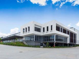Strategic Warehouse, Logistics and Distribution Centre in Brisbane - Richlands