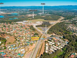 3,389m²* Medium Density Development Site - Murrumba Downs
