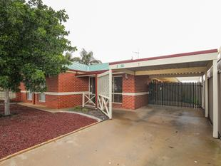 Superb Brick Veneer Townhouse! - Mildura