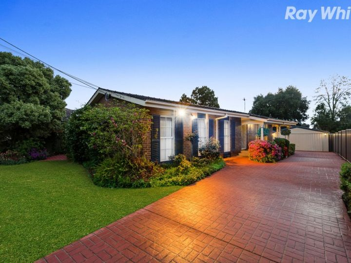 48 Arnold Drive, Scoresby, VIC