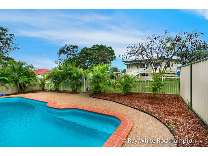 47 Heath Street, Wandal, QLD