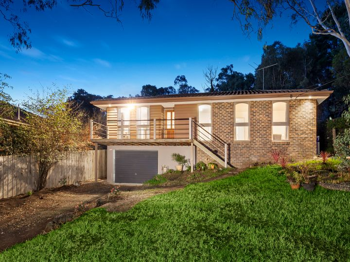 47 Bishop Avenue, Diamond Creek, VIC