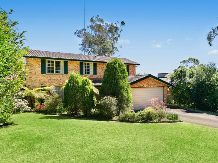 11 Scullin Place, Wahroonga, NSW