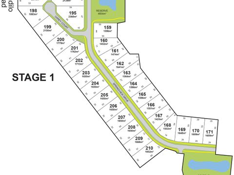 Suttontown, Lot 168 Springview Drive