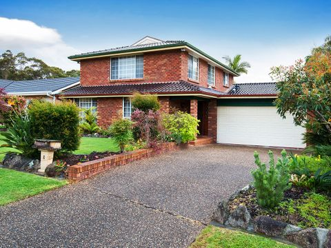 Alfords Point, 3 Karri Place