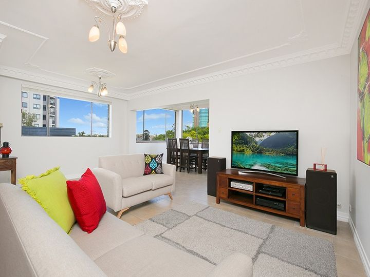 9/63 Dunmore Terrace, Auchenflower, QLD