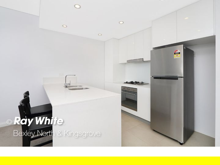309/11C Mashman Avenue, Kingsgrove, NSW