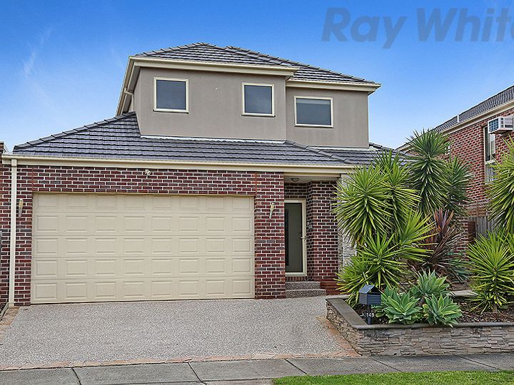 149 The Lakes Boulevard, South Morang, VIC