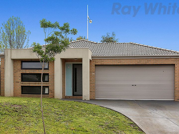 242 The Lakes Boulevard, South Morang, VIC
