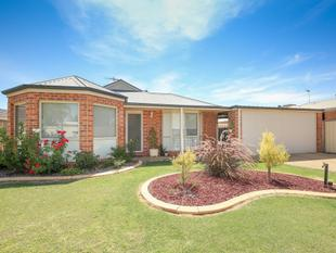 Low Maintenance West Side Home! - Mildura