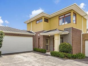 Elegant lifestyle, executive living - Doncaster East
