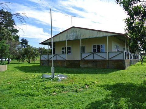 Kendenup, 36 Allenby
