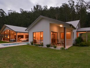 Opulent Country Estate - Wollombi