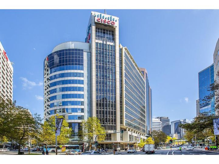 Level 7 /80 Pacific Highway, North Sydney, NSW