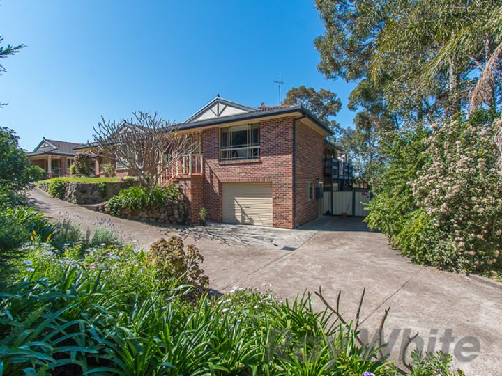 U 4/81 Spinnaker Ridge Way, Belmont, NSW