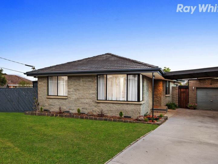 14 Gladesville Court, Dandenong North, VIC